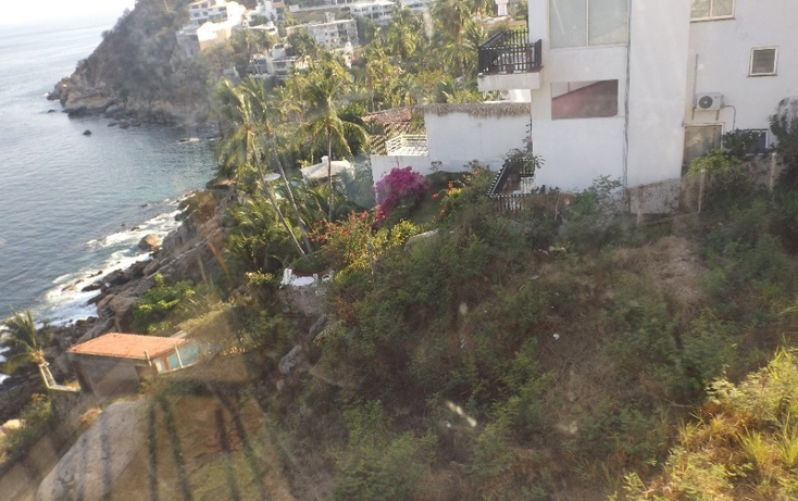 Foto de terreno habitacional en venta en  , las playas, acapulco de ju?rez, guerrero, 1863976 No. 08