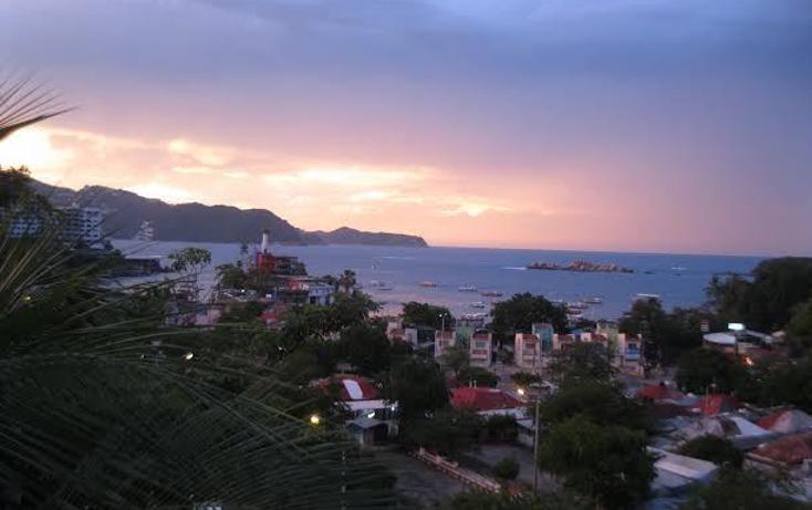Foto de casa en venta en  , las playas, acapulco de ju?rez, guerrero, 1864096 No. 01