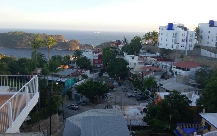 Foto de casa en renta en  , las playas, acapulco de juárez, guerrero, 1941423 No. 01