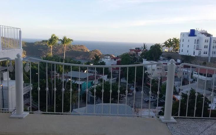 Foto de casa en renta en  , las playas, acapulco de juárez, guerrero, 1941423 No. 10