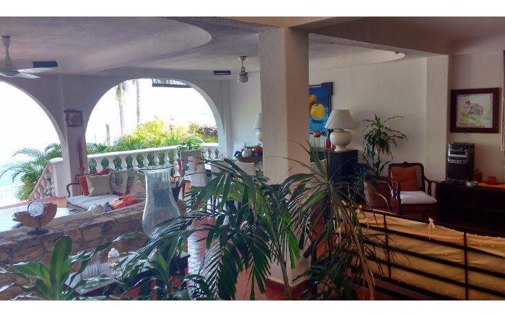 Foto de casa en venta en  , las playas, acapulco de juárez, guerrero, 2008566 No. 02