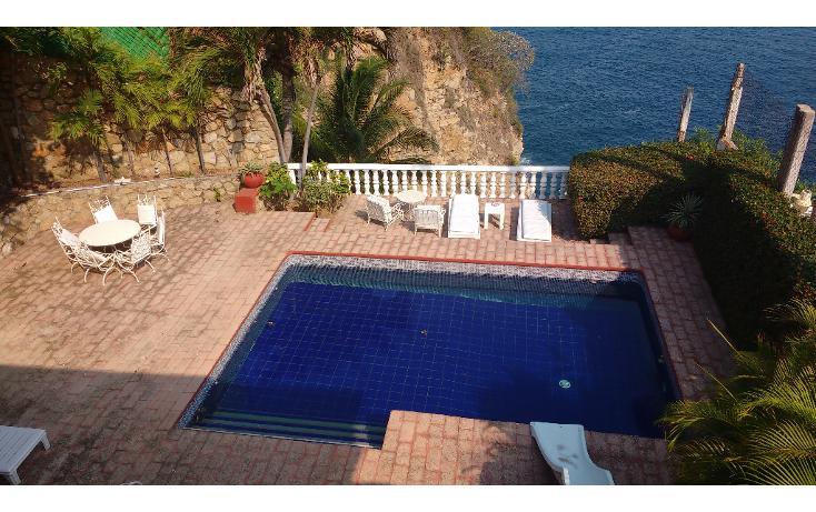 Foto de casa en venta en  , las playas, acapulco de juárez, guerrero, 2008566 No. 16