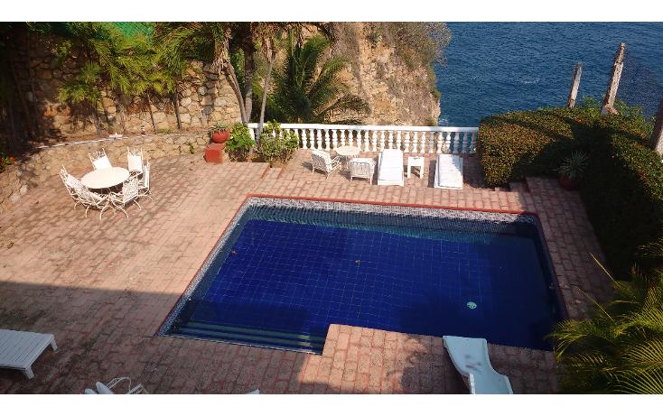 Foto de casa en venta en  , las playas, acapulco de juárez, guerrero, 2008566 No. 18