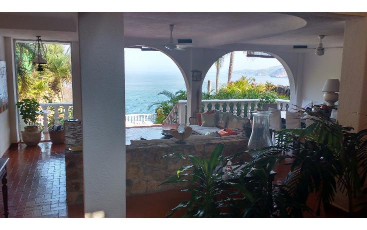 Foto de casa en venta en  , las playas, acapulco de juárez, guerrero, 2008566 No. 33