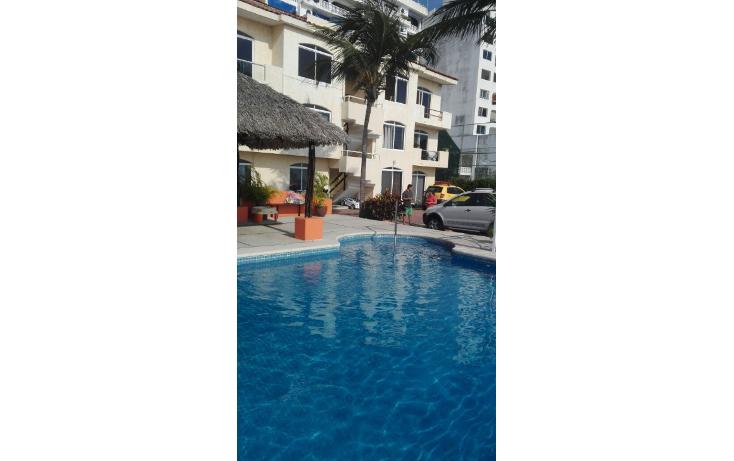 Foto de departamento en venta en  , las playas, acapulco de juárez, guerrero, 2014044 No. 01