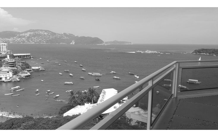 Foto de departamento en venta en  , las playas, acapulco de juárez, guerrero, 2018632 No. 02