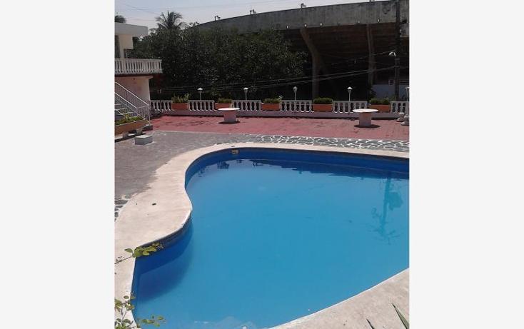 Foto de casa en venta en  , las playas, acapulco de juárez, guerrero, 396405 No. 01