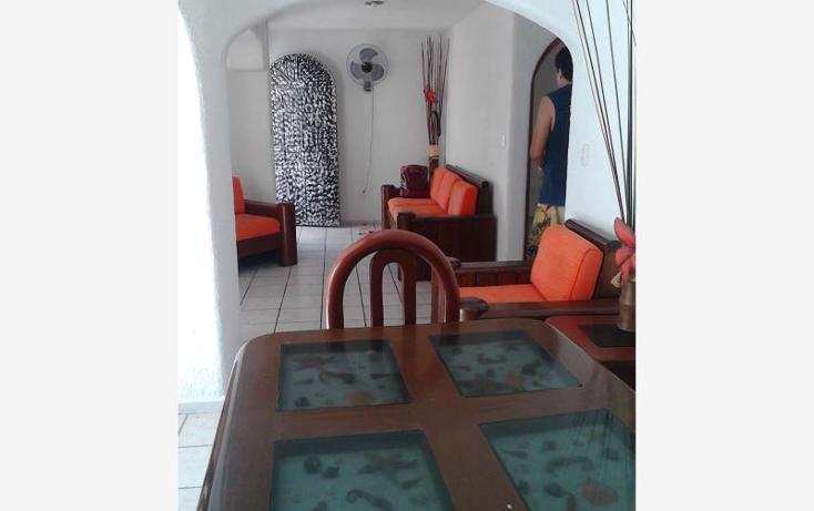 Foto de casa en venta en  , las playas, acapulco de juárez, guerrero, 396405 No. 04
