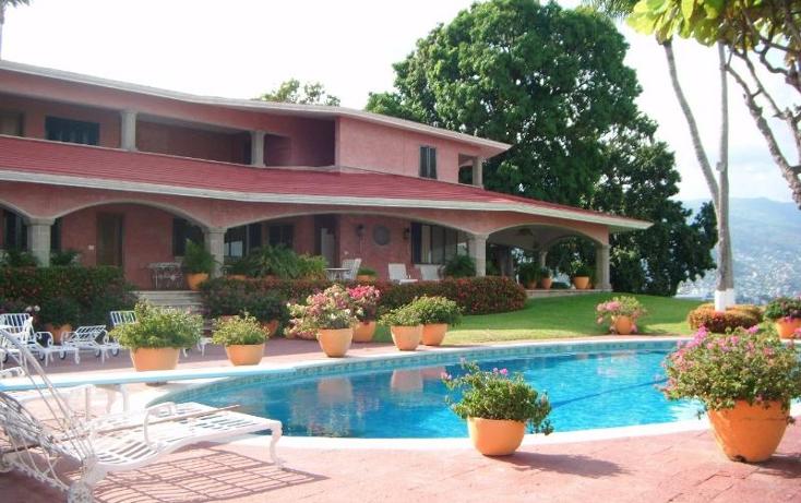 Foto de casa en renta en  , las playas, acapulco de ju?rez, guerrero, 399579 No. 01