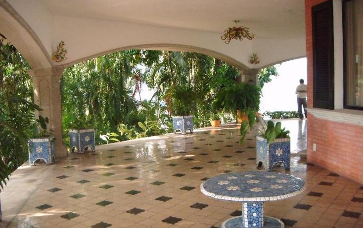 Foto de casa en renta en  , las playas, acapulco de ju?rez, guerrero, 399579 No. 02