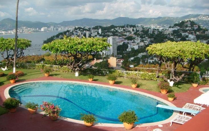 Foto de casa en renta en  , las playas, acapulco de ju?rez, guerrero, 399579 No. 04
