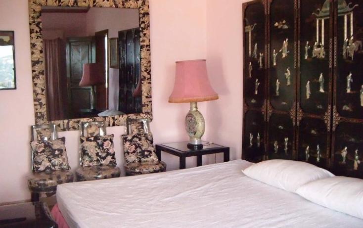 Foto de casa en renta en  , las playas, acapulco de ju?rez, guerrero, 399579 No. 09