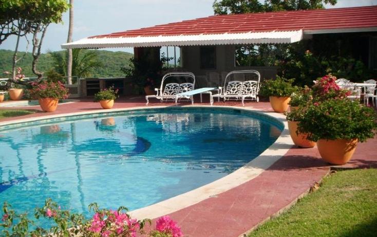 Foto de casa en renta en  , las playas, acapulco de ju?rez, guerrero, 399579 No. 10