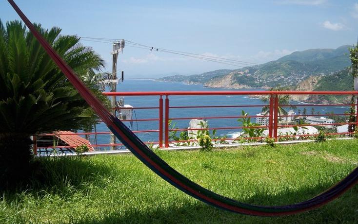 Foto de casa en venta en  , las playas, acapulco de juárez, guerrero, 618993 No. 01