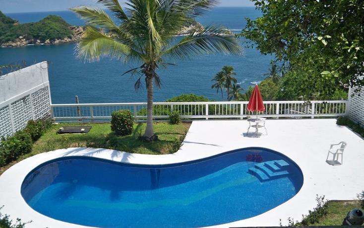 Foto de casa en venta en  , las playas, acapulco de juárez, guerrero, 618994 No. 01