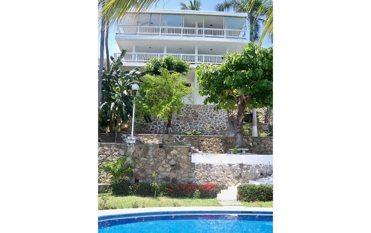 Foto de casa en venta en  , las playas, acapulco de juárez, guerrero, 618994 No. 02