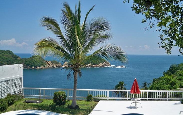 Foto de casa en venta en  , las playas, acapulco de juárez, guerrero, 618994 No. 23