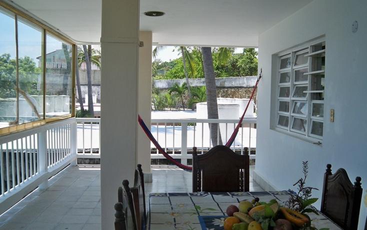 Foto de casa en venta en  , las playas, acapulco de juárez, guerrero, 618994 No. 33