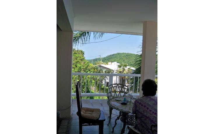 Foto de casa en venta en  , las playas, acapulco de juárez, guerrero, 618994 No. 35