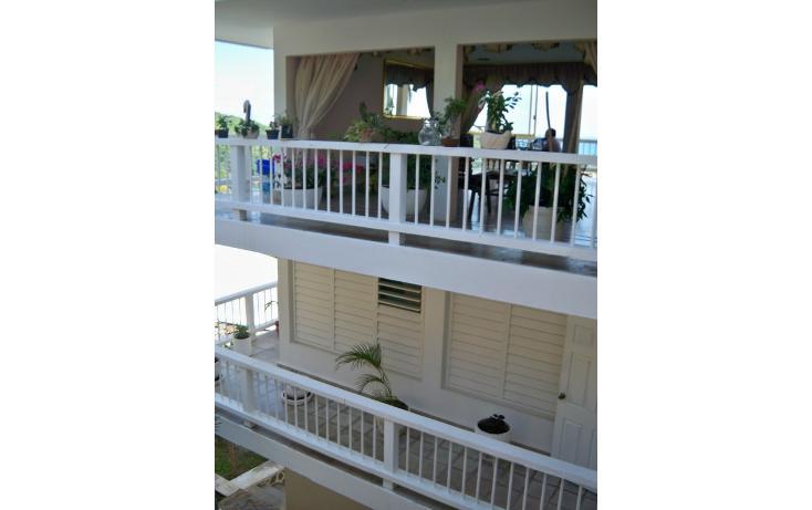 Foto de casa en venta en  , las playas, acapulco de juárez, guerrero, 618994 No. 36