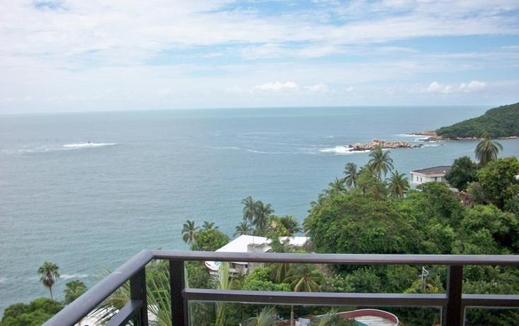 Foto de departamento en venta en  , las playas, acapulco de juárez, guerrero, 618997 No. 01