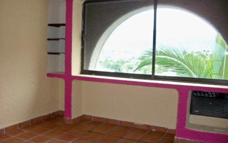 Foto de departamento en venta en  , las playas, acapulco de juárez, guerrero, 618997 No. 24