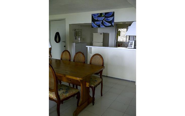 Foto de departamento en renta en  , las playas, acapulco de juárez, guerrero, 619010 No. 24