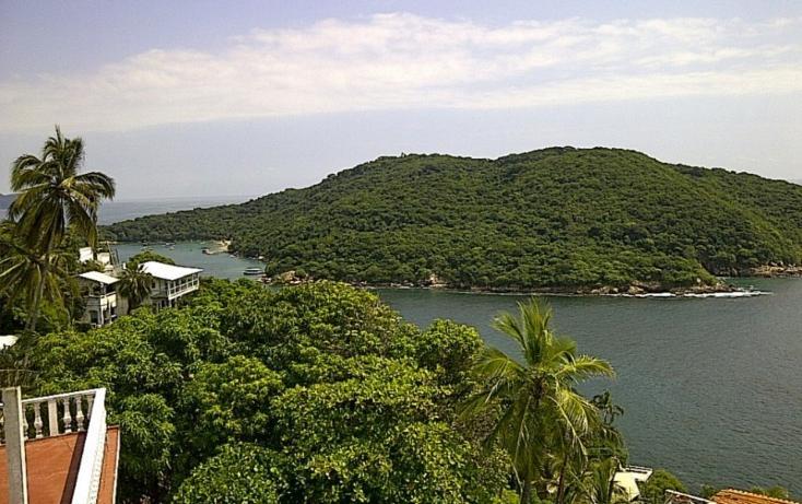 Foto de departamento en renta en  , las playas, acapulco de juárez, guerrero, 619010 No. 42