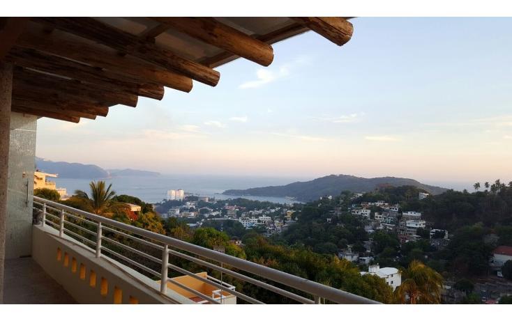 Foto de casa en venta en  , las playas, acapulco de juárez, guerrero, 619015 No. 18