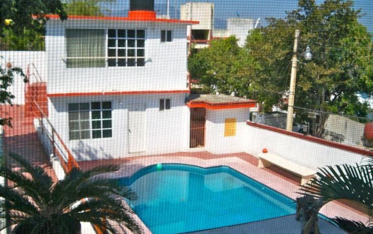 Foto de casa en renta en  , las playas, acapulco de juárez, guerrero, 619019 No. 01