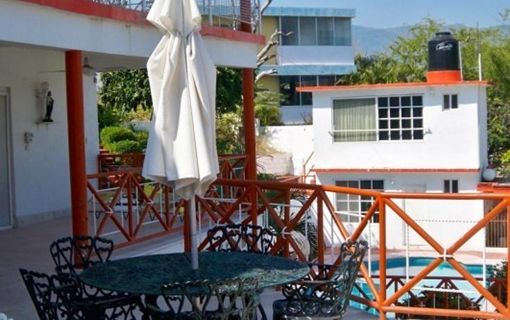 Foto de casa en renta en  , las playas, acapulco de juárez, guerrero, 619019 No. 12