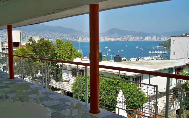 Foto de casa en renta en  , las playas, acapulco de juárez, guerrero, 619019 No. 16