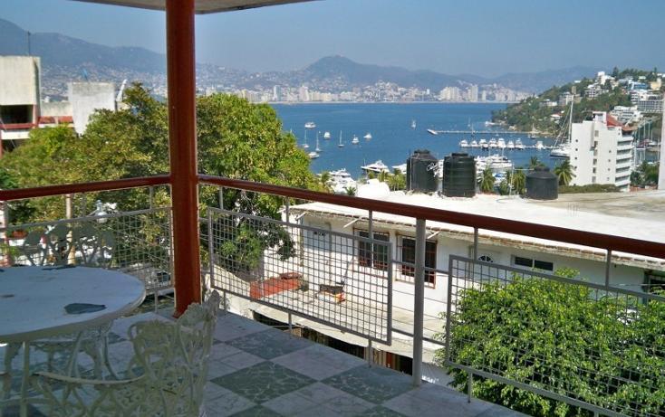 Foto de casa en renta en  , las playas, acapulco de juárez, guerrero, 619019 No. 21