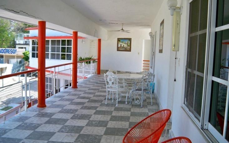 Foto de casa en renta en  , las playas, acapulco de juárez, guerrero, 619019 No. 22