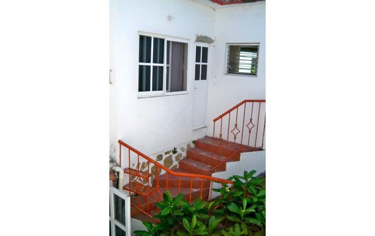 Foto de casa en renta en  , las playas, acapulco de juárez, guerrero, 619019 No. 23