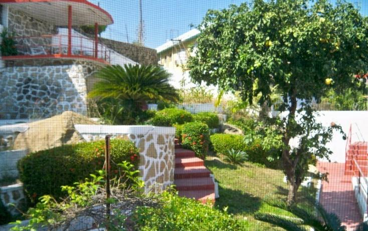 Foto de casa en renta en  , las playas, acapulco de juárez, guerrero, 619019 No. 30