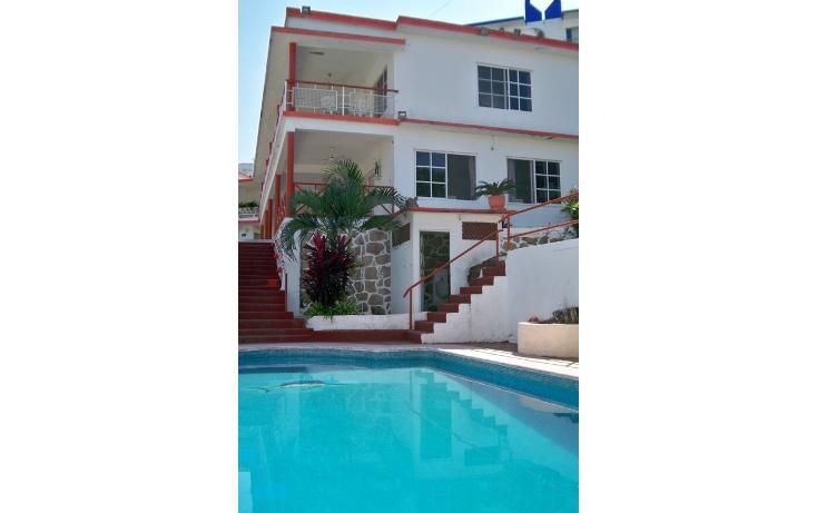 Foto de casa en renta en  , las playas, acapulco de juárez, guerrero, 619019 No. 33