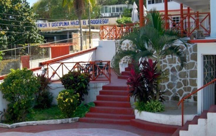 Foto de casa en renta en  , las playas, acapulco de juárez, guerrero, 619019 No. 34