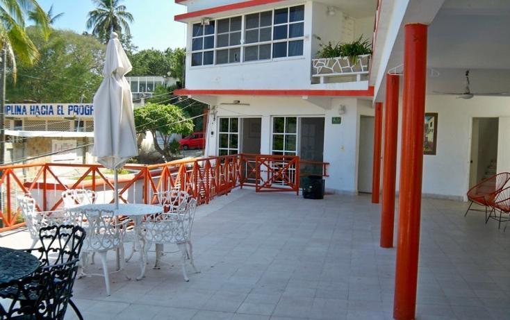 Foto de casa en renta en  , las playas, acapulco de juárez, guerrero, 619019 No. 35
