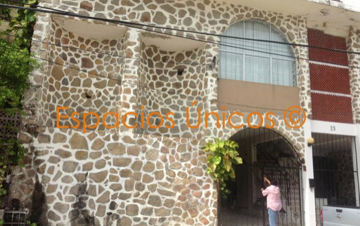 Foto de casa en venta en  , las playas, acapulco de ju?rez, guerrero, 619033 No. 02