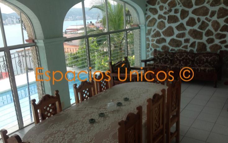 Foto de casa en venta en  , las playas, acapulco de ju?rez, guerrero, 619033 No. 23