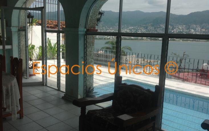 Foto de casa en venta en  , las playas, acapulco de ju?rez, guerrero, 619033 No. 25