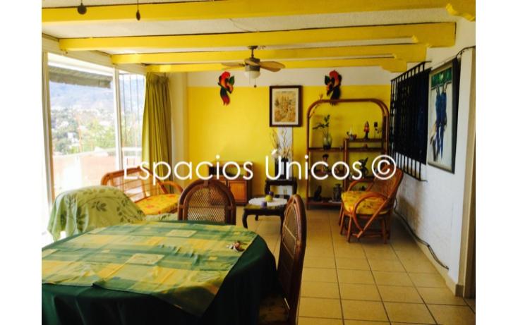 Foto de departamento en renta en, las playas, acapulco de juárez, guerrero, 619065 no 05