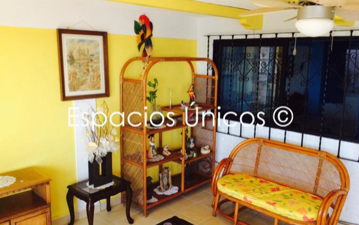 Foto de departamento en renta en  , las playas, acapulco de juárez, guerrero, 619065 No. 06