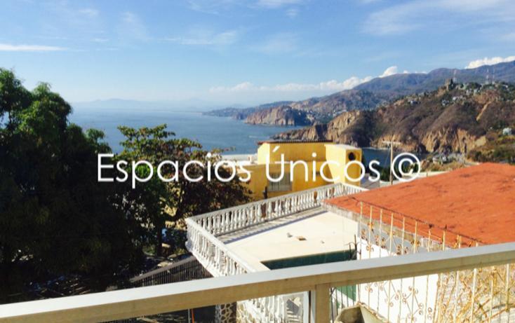 Foto de departamento en renta en  , las playas, acapulco de juárez, guerrero, 619065 No. 12