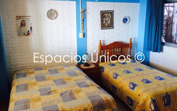 Foto de departamento en renta en  , las playas, acapulco de juárez, guerrero, 619065 No. 21