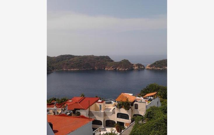 Foto de departamento en venta en  , las playas, acapulco de juárez, guerrero, 717253 No. 01