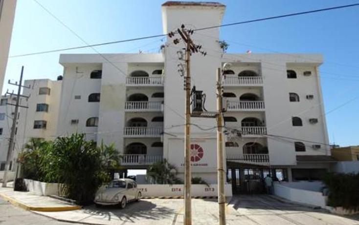 Foto de departamento en venta en  , las playas, acapulco de juárez, guerrero, 776111 No. 01
