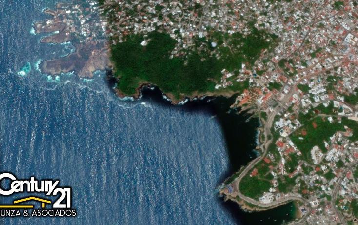 Foto de terreno habitacional en venta en  , las playas, acapulco de juárez, guerrero, 946647 No. 02