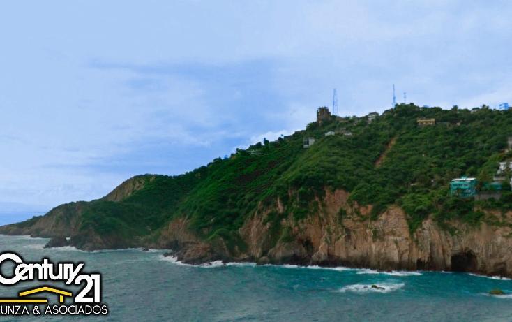 Foto de terreno habitacional en venta en  , las playas, acapulco de juárez, guerrero, 946647 No. 03